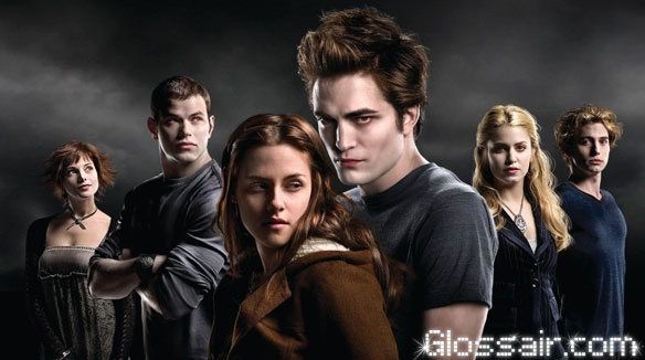 Affiche du film Twilight